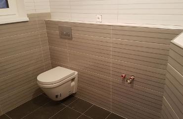 Koupelna Svoboda Třebětice