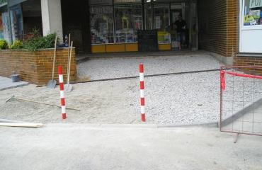 Zámková dlažba Pánek